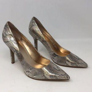 Nine West Heels Size 8.5